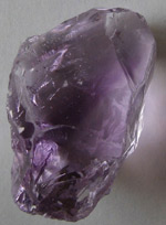 amethyst violet stone