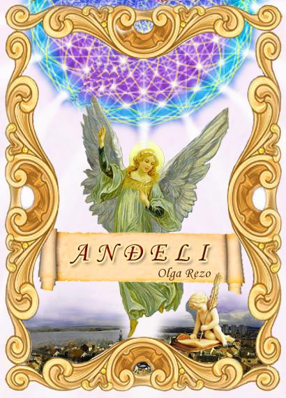 andjeli knjiga prednja strana