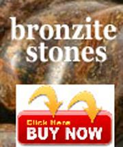 buy bronzite stones