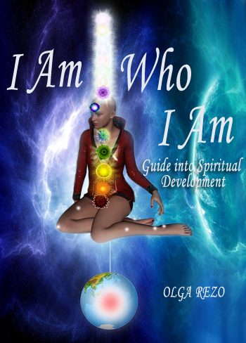 guide into spiritual development