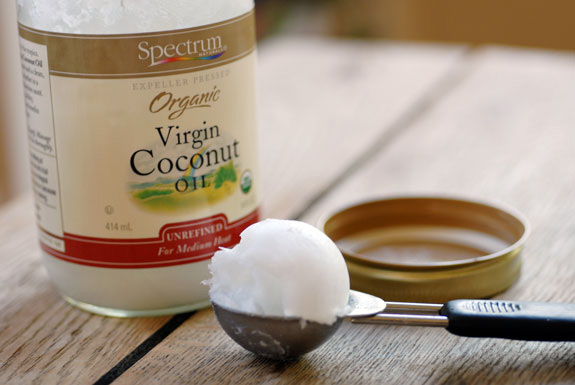 devičansko kokosovo ulje