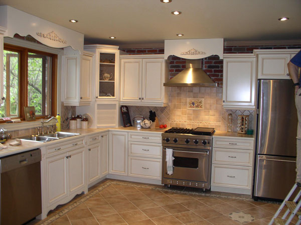 Tips On Feng Shuiing Your Kitchen To Attract Harmony And