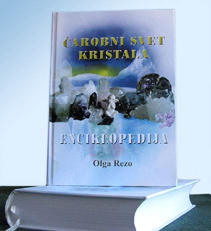 knjiga kristali