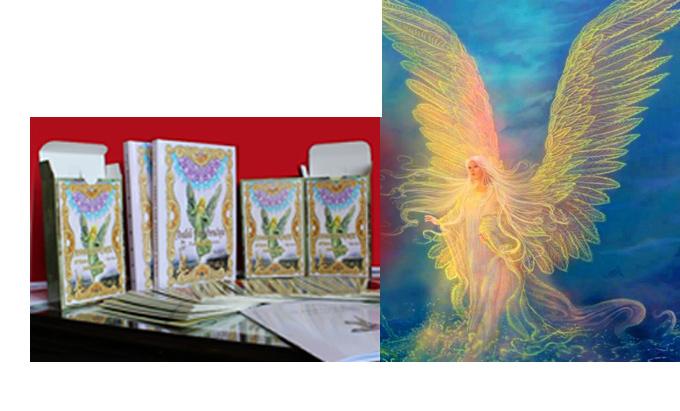 kako kontaktirati anđela