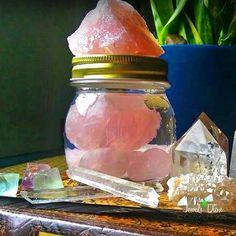 kristalini eliksiri