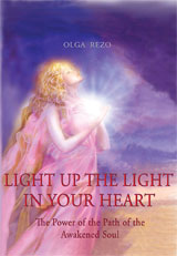 light up the light in your heart