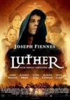 luther the movie poster