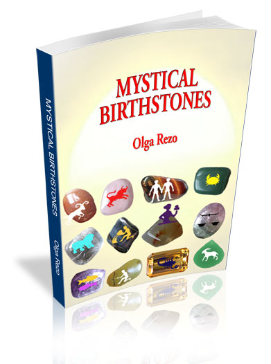mystical birth stones