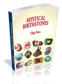 mystical birthstones
