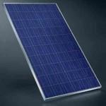 polycrystalline solar panel example