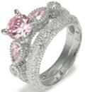 prsten sa dragim kamenom