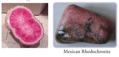 rhodochrosite stones