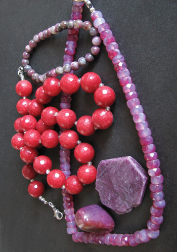 The Meanings of Ruby — Stone of Divine Creativity