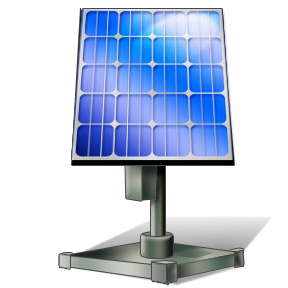 Solar Panel Mounting Frames