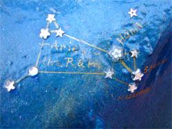 zodiac star